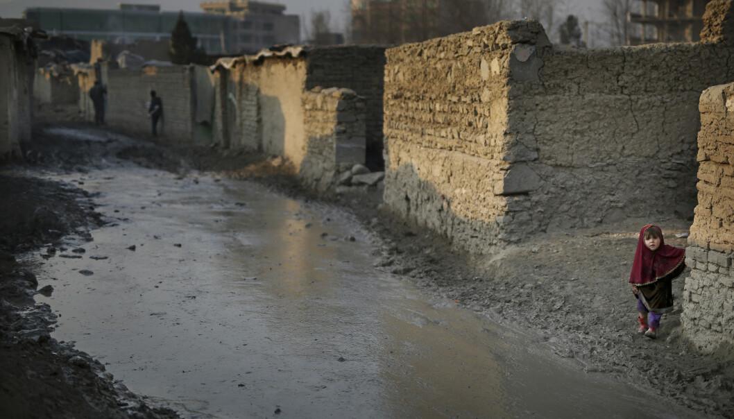 Washington Post: USA førte alle bak lyset i Afghanistan