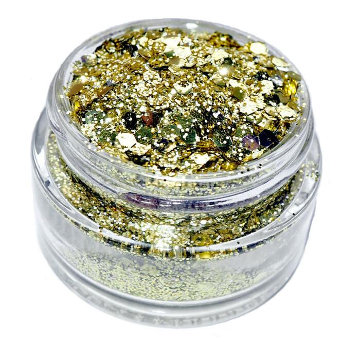 Glitter fra Glitter Eco Lovers, kr 129