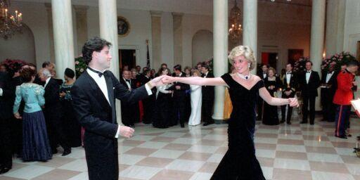 image: Ingen ville kjøpe Diana-kjole
