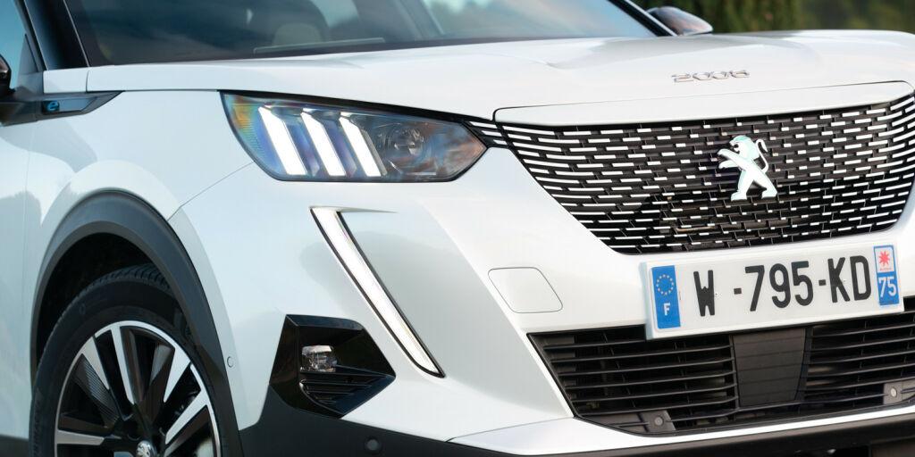 image: El-SUV til 300.000 får terningkast 5
