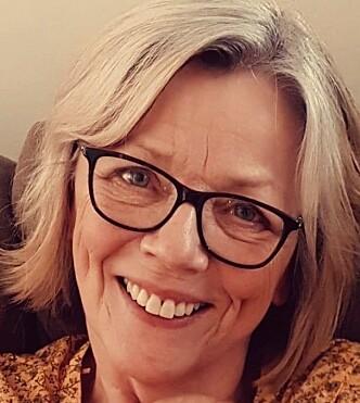 VIKTIG SOSIALISERING: Assisterende styrer Lise Wik ved Oppsaltunet barnehage mener Luciadagen er en ypperlig anledning til å lære barna å unne hverandre oppturer. FOTO: Privat
