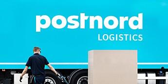 Postnord risikerer å gå konkurs