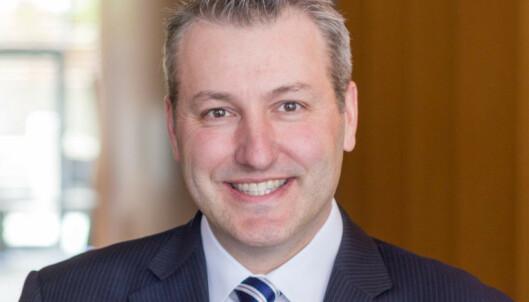<strong>VET IKKE:</strong> Chad P. Bown, Reginald Jones Senior Fellow ved PIIE, er usikker på om WTO-landene vil komme seg ut av krisa. Foto: PIIE