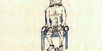 image: Avslører CIAs brutale torturmetoder
