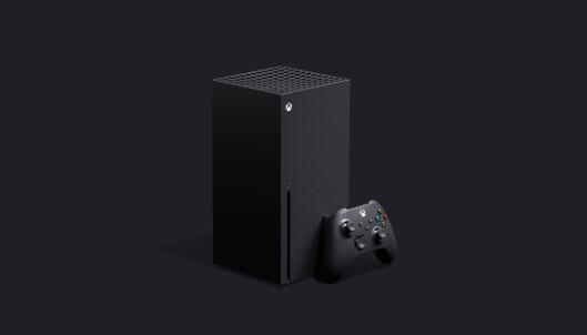Så kraftig blir neste Xbox