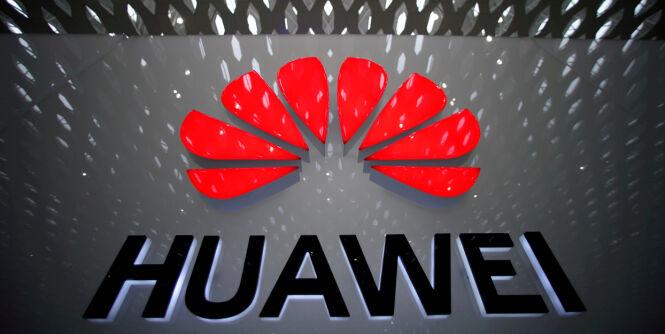 image: Telenor vraker Huawei