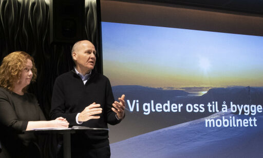 image: Telenor velger Ericsson