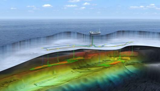 Equinor dropper oljeterminal i Finnmark