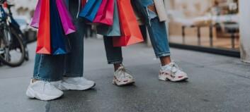 - Shoppingavhengighet kan ødelegge ekteskapet