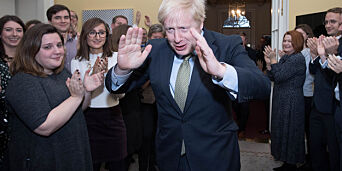 image: Nå kommer hodepinene for Boris