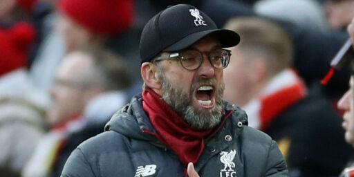 image: Tøff trekning for Liverpool og Manchester City