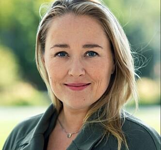 <strong>KOMMENTAR:</strong> Birgitte Hoff Lysholm er redaksjonssjef i Vi.no. Foto: Astrid Waller