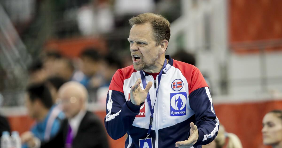 Det ble ingen VM-medalje for de norske jentene