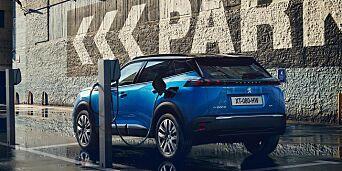 image: 11 nye elbiler: Vi testet varianten som kan bli bestselger i Norge