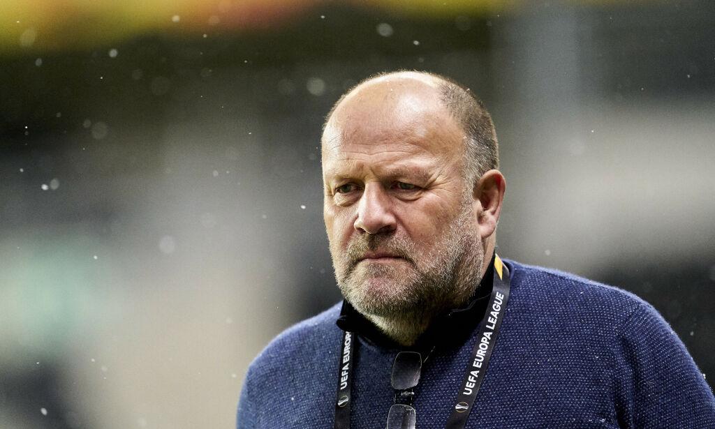 image: Rosenborgs Vincent Tan
