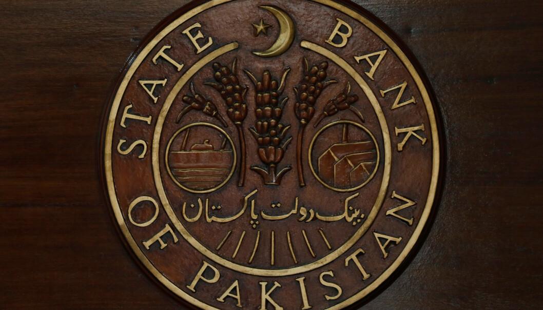 <strong>GRANSKER TELENOR:</strong> State Bank of Pakistan bekrefter nå at de har startet gransking av Telenor. Foto: Akhtar Soomro / Reuters / NTB Scanpix