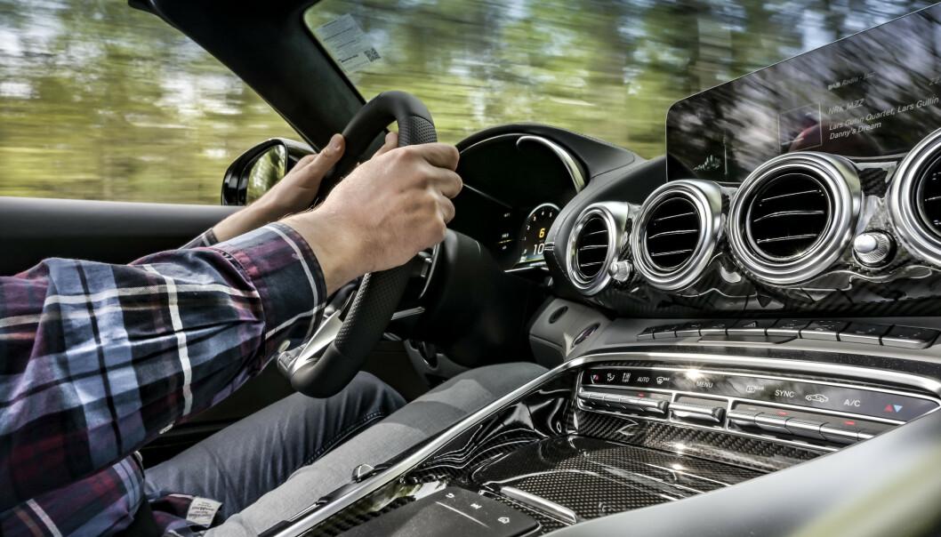 <strong>HVILKEN SKAL VI VELGE? Spørsmålet vi i redaksjonen får oftest:</strong> Hvilken er den beste bilen du har kjørt? Svaret var ikke så enkelt som vi trodde ... Foto: Jamieson Pothecary
