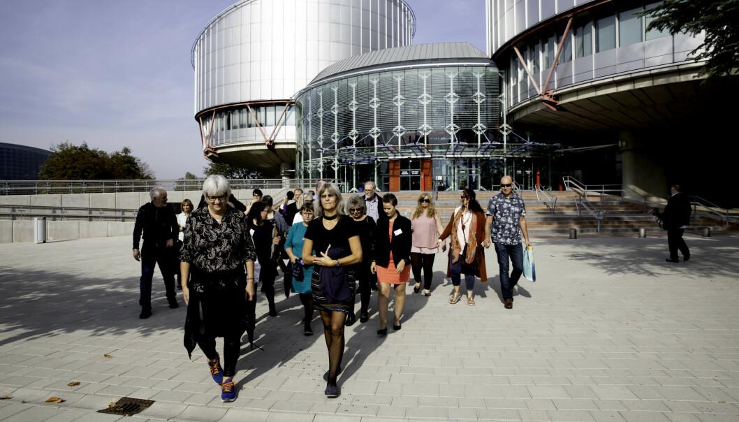 Norge dømt i to nye barnevernssaker