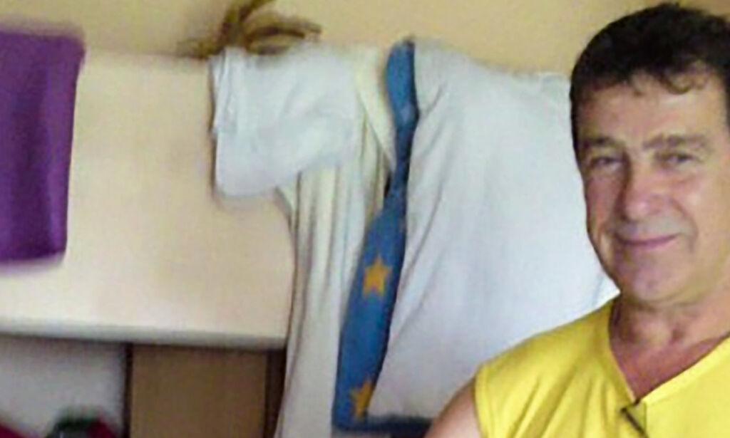 image: Gennadij (54) døde mens han fisket «bærekraftige reker»