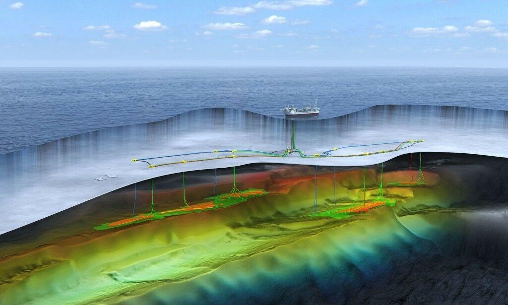 image: Equinor dropper oljeterminal i Finnmark