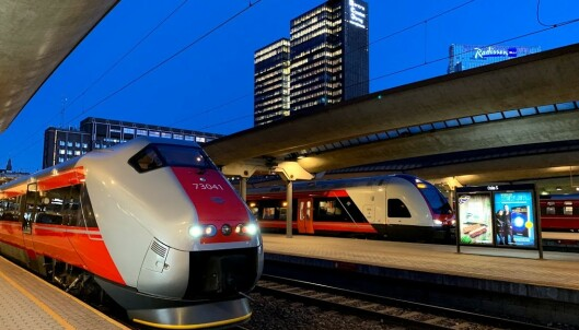 Togbilletter kan bli dyrere med flere togselskaper