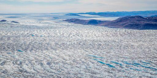 image: Kan ha oppdaget «mørk elv» på 1600 km
