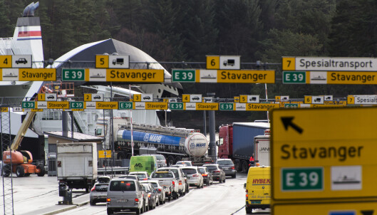Transporten som blir billigere i 2020