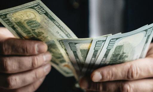image: Én dollar ble til 90 000