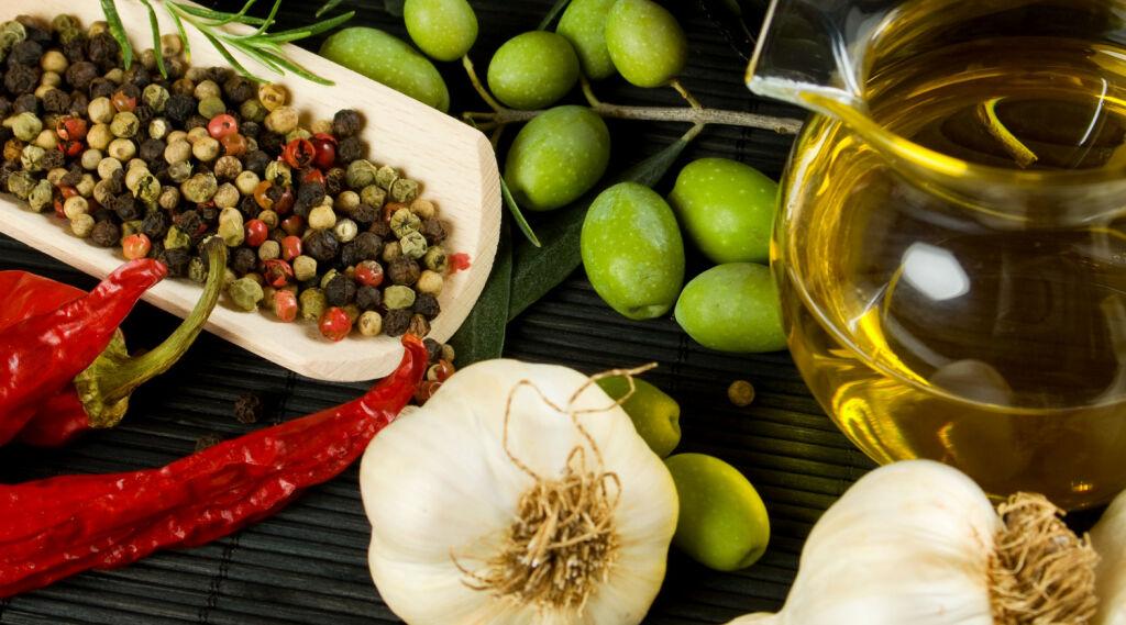 image: Matvaren som beskytter hjertet mest