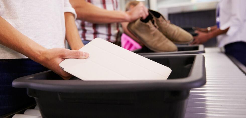 image: Julegaver i bagasjen?