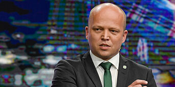 image: Ut mot NRK: - Stort tap