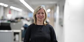 image: Ny sjefredaktør i Aftenposten
