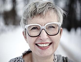 MARKED I NORGE: Sosialantropolog og trendanalytiker Gunn-Helen Øye sier at luksusvarer i dette segmentet har fått fotfeste i Norge. Foto: Geir Dokken