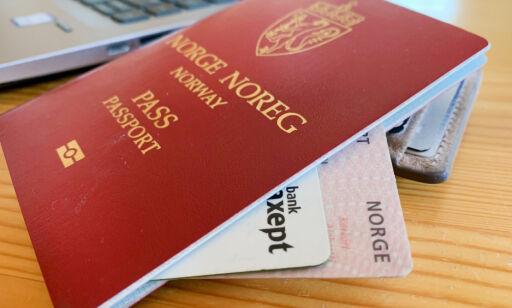 image: Passet er blitt dyrere