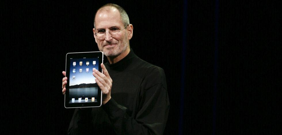 image: 2010-tallets viktigste teknoprodukter
