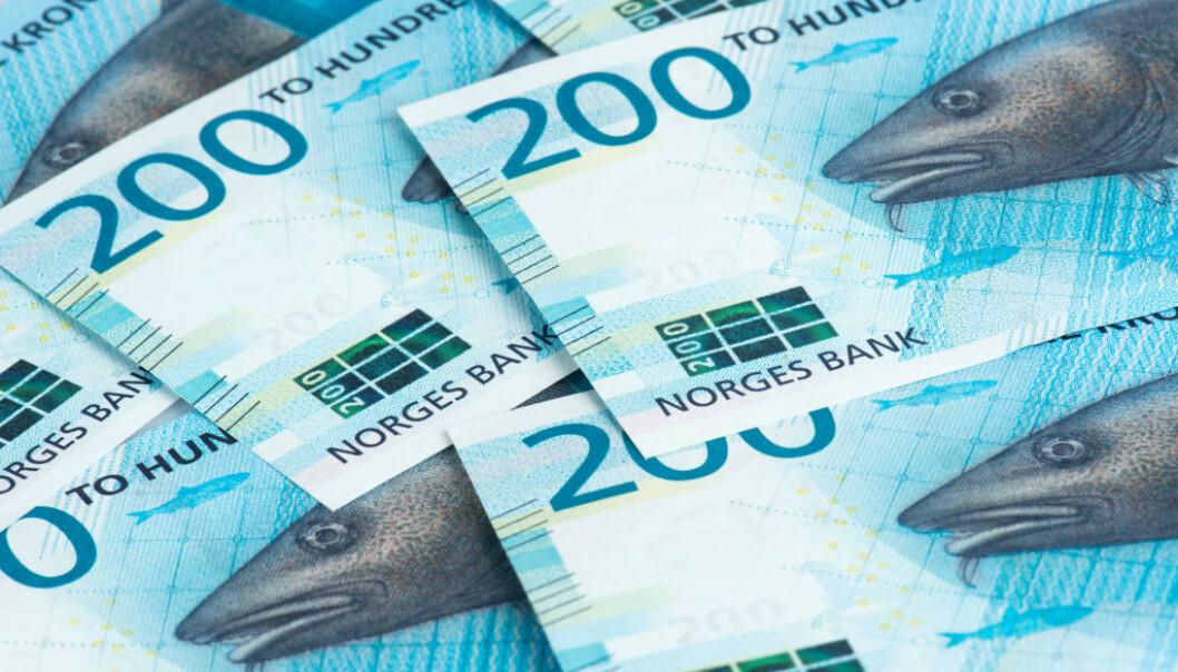 <strong>ENDRINGER I 2020:</strong> Et nytt år betyr en del endringer - som i noen tilfeller får innvirkning på lommeboka. Foto: Norges Bank
