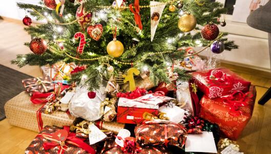 Rekordhøy import av smartklokker før jul