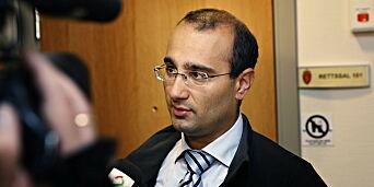 image: Eks-advokat dømt til ti års fengsel
