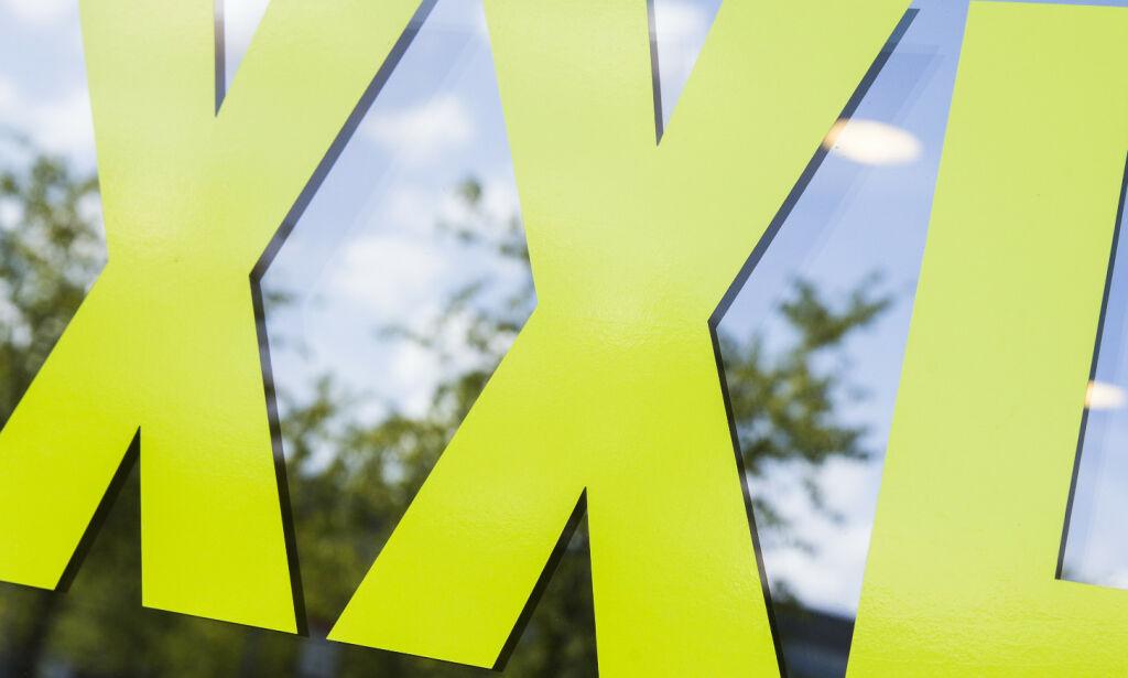 image: Ny XXL-topp slutter