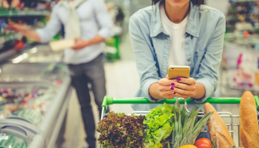 <strong>LAG EN PLAN:</strong> Et av de mest åpenbare måtene å spare penger på mat og drikke, er å handle etter en ferdig ukesplan. Men hvor ofte gjør du egentlig det? Foto: NTB Scanpix.