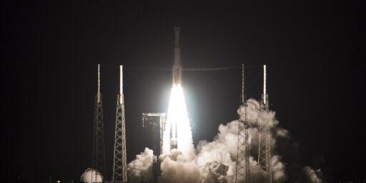 image: Boeings nye romfartøy avlyser ISS-reise – snur til jorda