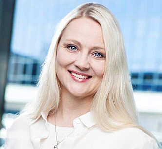 <strong>BEROLIGER NORSKE KUNDER:</strong> Anita Svanes, Informasjonssjef i VW Norge. Foto: Møller Mobility Group