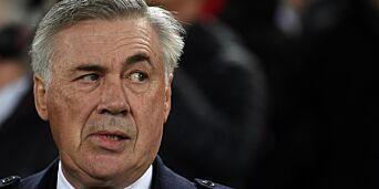image: Carlo Ancelotti klar for Everton