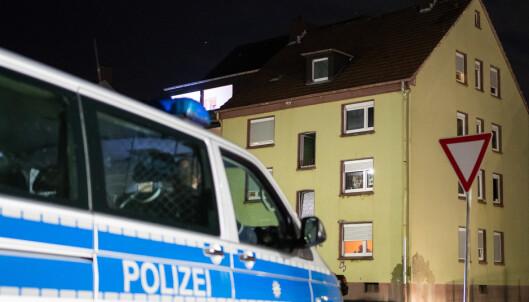 Savnet gutt (15) funnet etter to år i Tyskland
