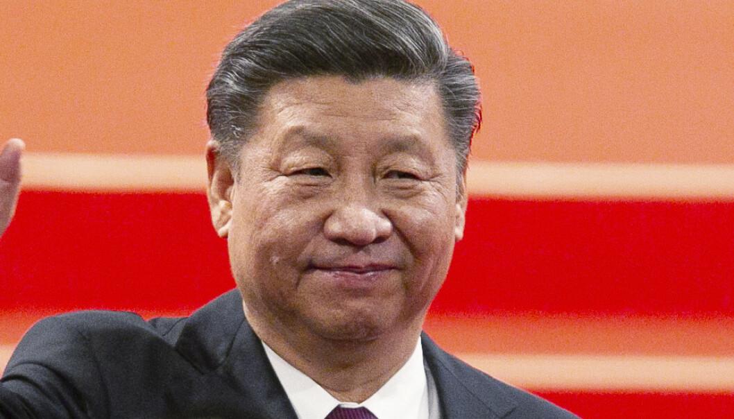 Kina senker tollsatsene