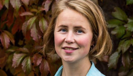 <strong>UNNGÅ BØRS:</strong> Leder i FIVH, Anja Bakken Riise, mener kaffebørsene er en potensiell fallgruve om man vil ta samfunnsansvar. Foto: Mariam Butt / NTB scanpix