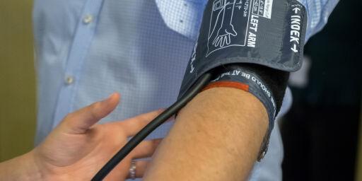 image: Slik senker du blodtrykket raskest