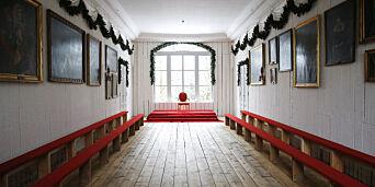 image: Tullball om norske verdier