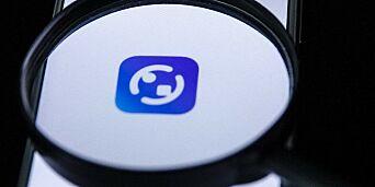 image: Fjerner «spion-appen» ToTok