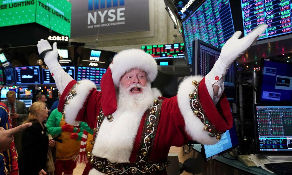 image: Ny rekorddag på Wall Street